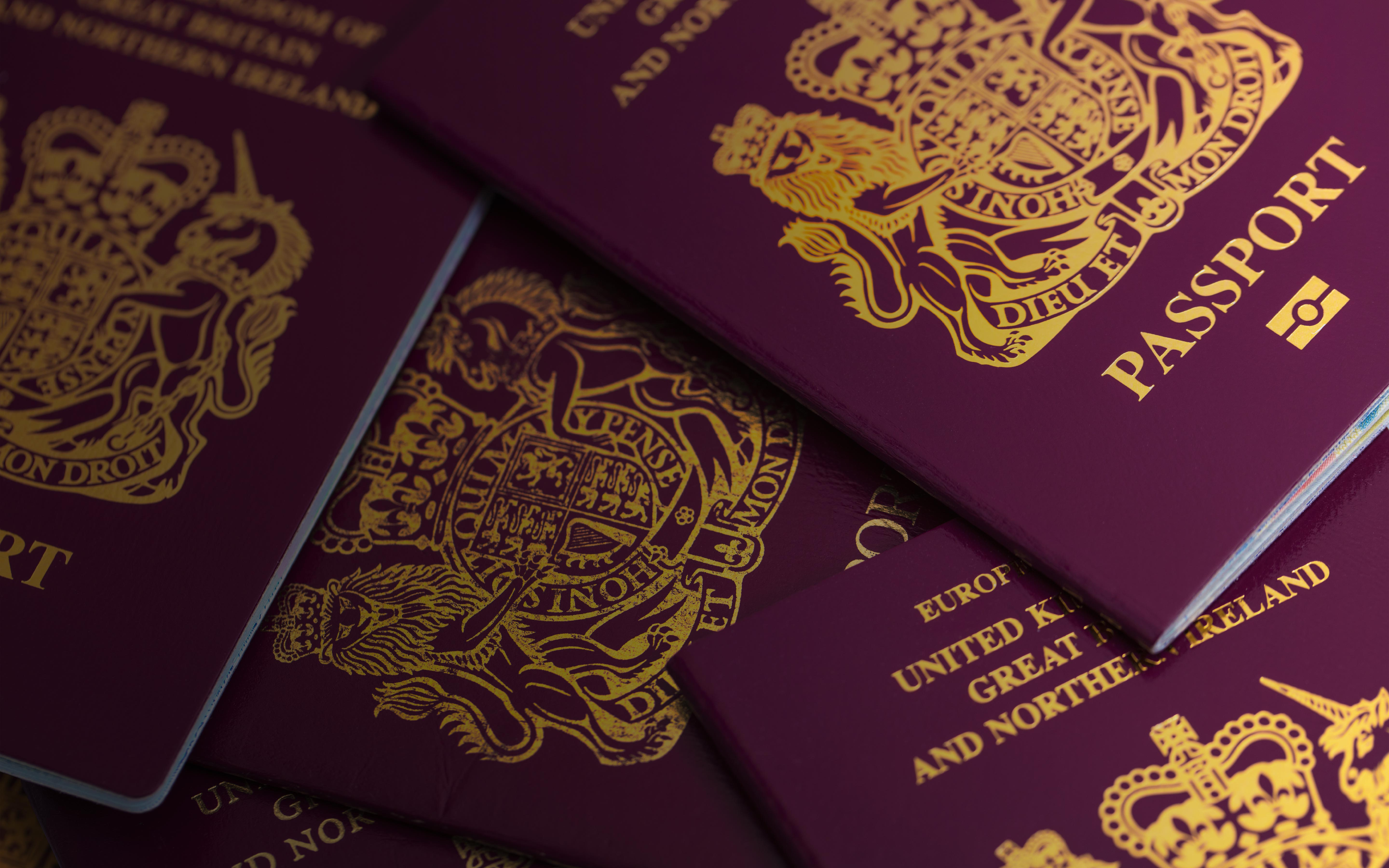 UK RESIDENCY & CITIZENSHIP BY INVESTMENT