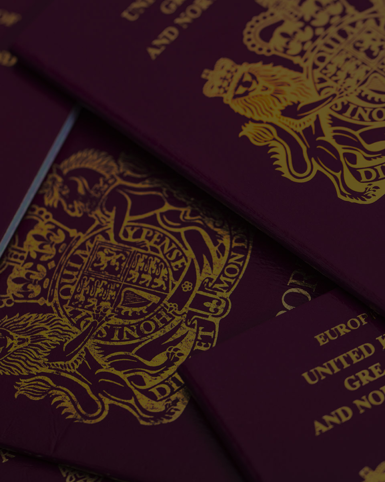 UK Residency and Citizenship by Investment