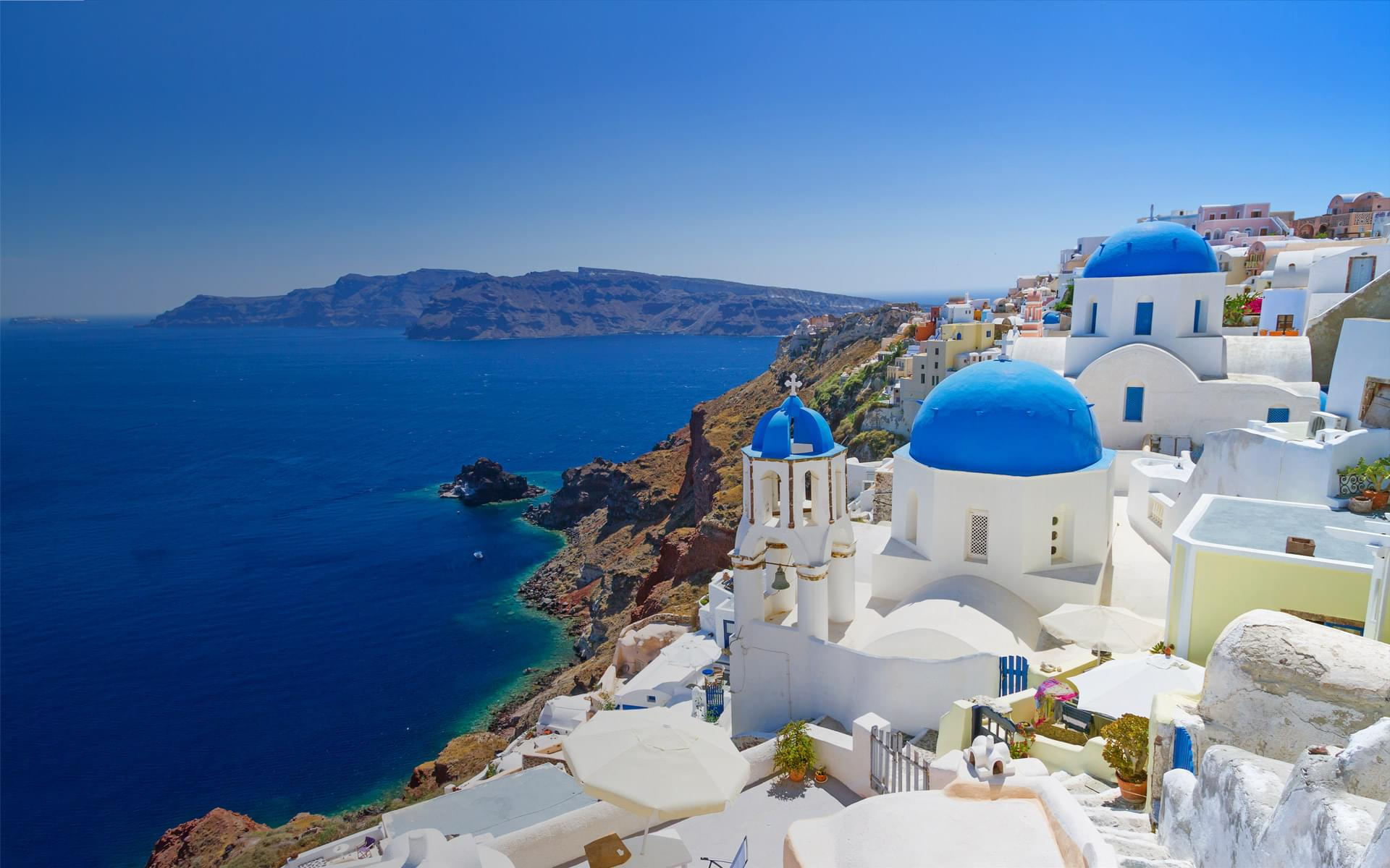Greece (EU) Residency by Investment
