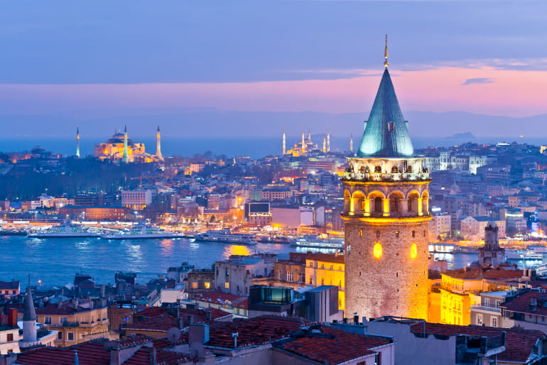 Astons opens office in istanbul