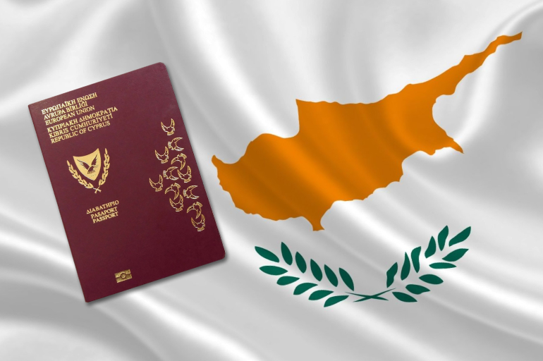Cyprus residency and citizenship by investment