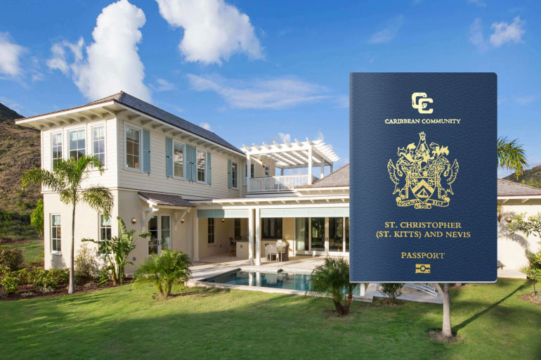 Nevis citizenship by investment by astons