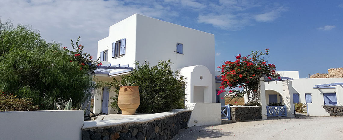Property for greece residency by astons  2